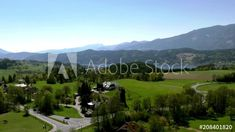 Videos, Berg, Golf Courses, Landscape