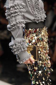 """"""" Dolce & Gabbana S/S 2017 """""""