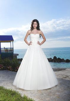 Sincerity Bridal - 3771 Find your Sincerity gown at Our Shop too! Call 763-533-4228 to make an appointment today!