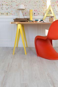 Ginger - Senso Rustic by #Gerflor #floor #homedecor  www.gerflor.com