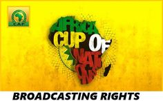 TV telecast channels and broadcasting rights of Africa Cup Of Nations 2017also known as A...