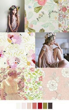 FLOWER GIRL SS 2016