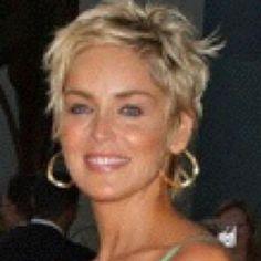 Sharon Stone = Elena?