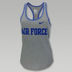 Nike Women's Air Force Tank