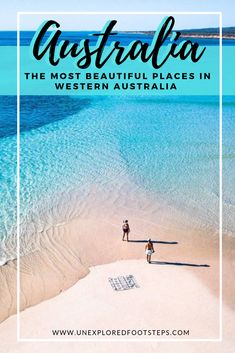 The Most Beautiful Travel Destinations in Western Australia. We have put togethe… The Most Beautiful Travel Destinations in Western Australia. Australia Travel Guide, Visit Australia, Western Australia, Perth Australia, Phoenix Arizona, Australia Occidental, Westerns, Beautiful Places, Travel Photography