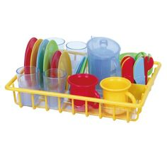 Playgo My Dishdrainer, 30-Piece * Learn more by visiting the image link.
