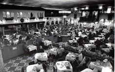 Tramore Cafeteria, St. Petersburg, 1979