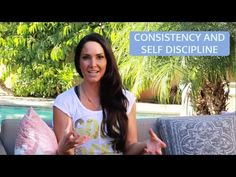 How to Develop Consistency and Self Discipline
