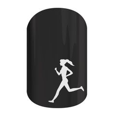 Love this Finish Line design? You can order your nail wraps on my website 24/7! jessicatexin.jamberry.com