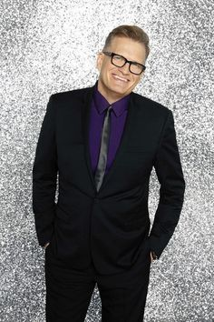 Drew Carey Dancing With the Stars Cha Cha Video 4/7/14 #DWTS #switchup #DrewCarey