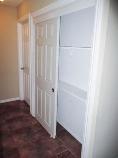 Byp Or Sliding Hollow Core Solid Closet Doors A Recent Installation In Foothill Ranch California It Doesn T Matter To Us How You Want