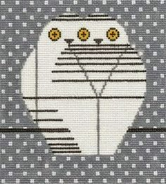 "ONE OF A KIND: SEPTEMBER ""CROSS Stitch-Wzorcownia"""