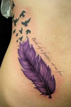 Cool Tattoo Ideas for Girls - A cool back or wrist tattoo is a great way to make heads turn, provided you choose well. Enhance your coolness factor with our cool tattoo ideas for girls.