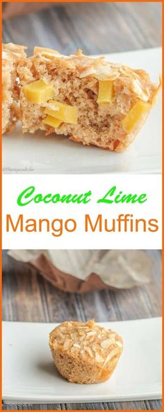 ... Muffin Monday on Pinterest | Muffins, Corn Muffins and Bacon Muffins