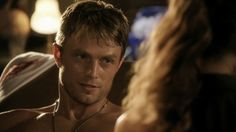 The 50 Sexiest Fictional Male Characters | StyleCaster