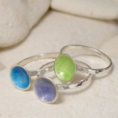 https://www.etsy.com/listing/203503702/lime-green-silver-stack-ring-enamel-ring?ref=shop_home_active_96