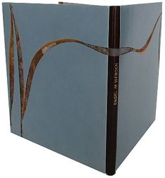 bookbinding by Atelier Corylus