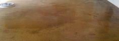Garage Floor Polishing