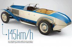 ROLLS-ROYCE 1926 10EX CONCEPT CAR