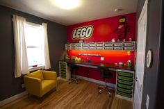 A Tiny Little Taste Of LEGO