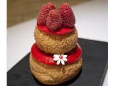 choux pastry - Google Search