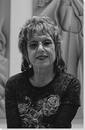 Judy Chicago was one of the pioneers of Feminist art in the a movement that endeavored to reflect women's lives, call attention to women's roles as artists, and alter the conditions under which contemporary art was produced and received.
