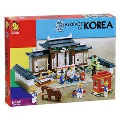 Gmarket - [옥스포드] [옥스포드]한국 문화 유산 전통혼례/HERITAGE ...