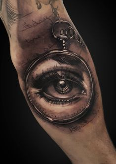 Stefan Marcu specialises in black and grey realism tattoos and has recently been awarded 'Best hyper-realism illustration' by Creative Bloq.