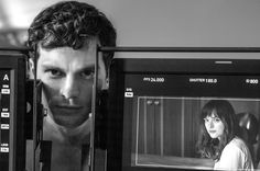 Fifty Shades of Grey: Behind the Scenes - Dakota Johnson and Jamie Dornan