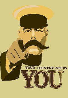 WW1 Conscription poster  From the book Simple History A simple guide to World War I   http://www.amazon.co.uk/Simple-History-simple-guide-World/dp/1494356120/ref=sr_1_1?ie=UTF8&qid=1388921017&sr=8-1&keywords=simple+history