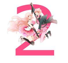 pixiv(ピクシブ)は、作品の投稿・閲覧が楽しめる「イラストコミュニケーションサービス」です。幅広いジャンルの作品が投稿され、ユーザー発の企画やメーカー公認のコンテストが開催されています。 Anime Chibi, Kawaii Anime, Manga Anime, Anime Art, Anime People, Anime Guys, Idol Anime, Tsukiuta The Animation, Anime Friendship