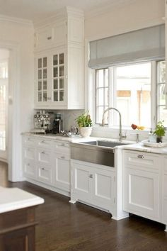100+ Awesome Craftsman Kitchen Design Ideas & Remodel Pictures
