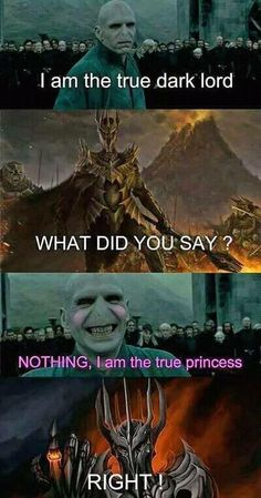 Not to be offensive or anything. I just want to state my opinion. LOTR lore is wayyyy better