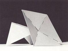 Caranguejo, Lygia Clark, 1963.