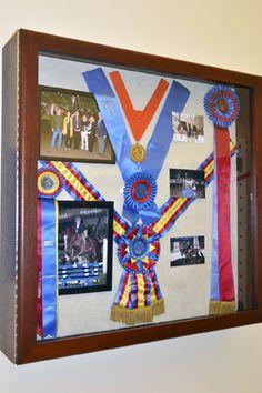 2004 AHSA/USEF Medal Finals National Champion & ASPCA/Maclay National Champion: Megan Young.