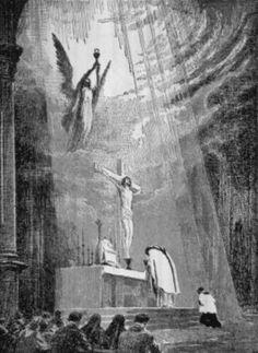 Traditional Roman Catholicism, Catholic Devotions and Spirituality, Catholic Catechism, Catholic Theology and Philosophy, and spiritual reflections.