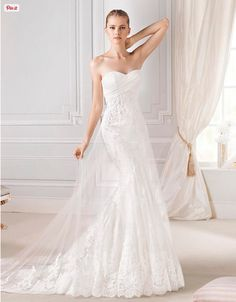 ¡Nuevo vestido publicado!  LA SPOSA BARCELONA mod. DENIA 2015 ¡por sólo $13000! ¡Ahorra un 75%!   http://www.weddalia.com/mx/tienda-vender-vestido-de-novia/la-sposa-barcelona-mod-denia-2015/ #VestidosDeNovia vía www.weddalia.com/mx