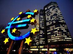 Η ιστορία της Ευρωπαϊκής Ένωσης - Ευρωπαϊκή Κεντρική Τράπεζα (European Central Bank)
