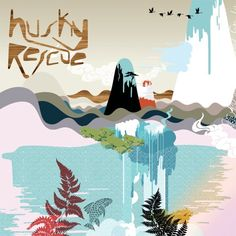 Husky Rescure - Country Falls