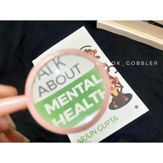 Don't talk about mental health by Arjun Gupta – Books. Mental Health Definition, Arjun Gupta, Introduction To Psychology, History Of Psychology, Book Review Blogs, Mental Health Awareness, Bookstagram, India, Babies