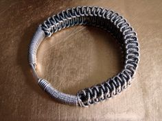 Beautiful Miao Tribal Silver Bangle by AntiqueAlchemists on Etsy, $80.00