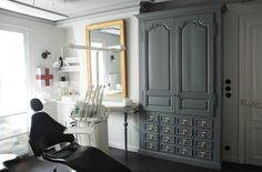 This Chic Dental Office Will Make You Long for Your Next Cleaning