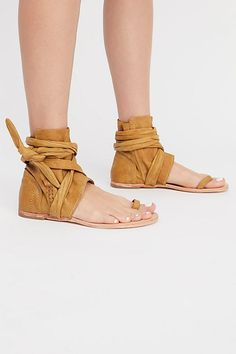 Slide View 2: Delaney Boot Sandal