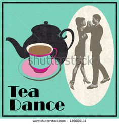 stock-vector-tea-dance-vector-background-for-an-afternoon-tea-party-with-a-cake-stand-and-vintage-dancers-139005131.jpg (450×470)