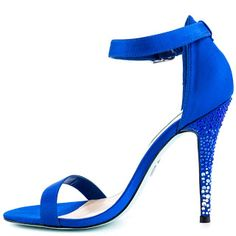 Something Blue by Betsey Johnson $99 | Wedding Shoes for Every Budget {Friday Five for Five Special}