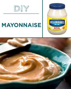 """Mayo in a jar is <a href=""""http://www.buzzfeed.com/rachelysanders/reasons-mayonnaise-is-gross-the-devils-condiment"""">problematic</a>, but homemade stuff is a totally different story."""