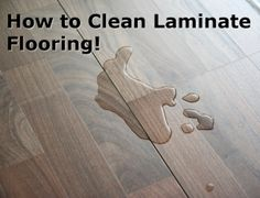 28 Best Laminate Floors Images In 2018 Cleaning