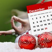 25 days of yoga