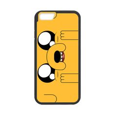CaseCoco:Adventure Time Cute Jake Case for iPhone 6 -50% OFF casecoco.com