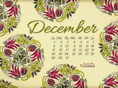 December 2013 calendar for your desktop computer. 2014 Calendar Printable, Desktop Calendar, Calendar Wallpaper, December 2013 Calendar, It's December, Line Art Design, Hand Coloring, Vintage Floral, Victorian